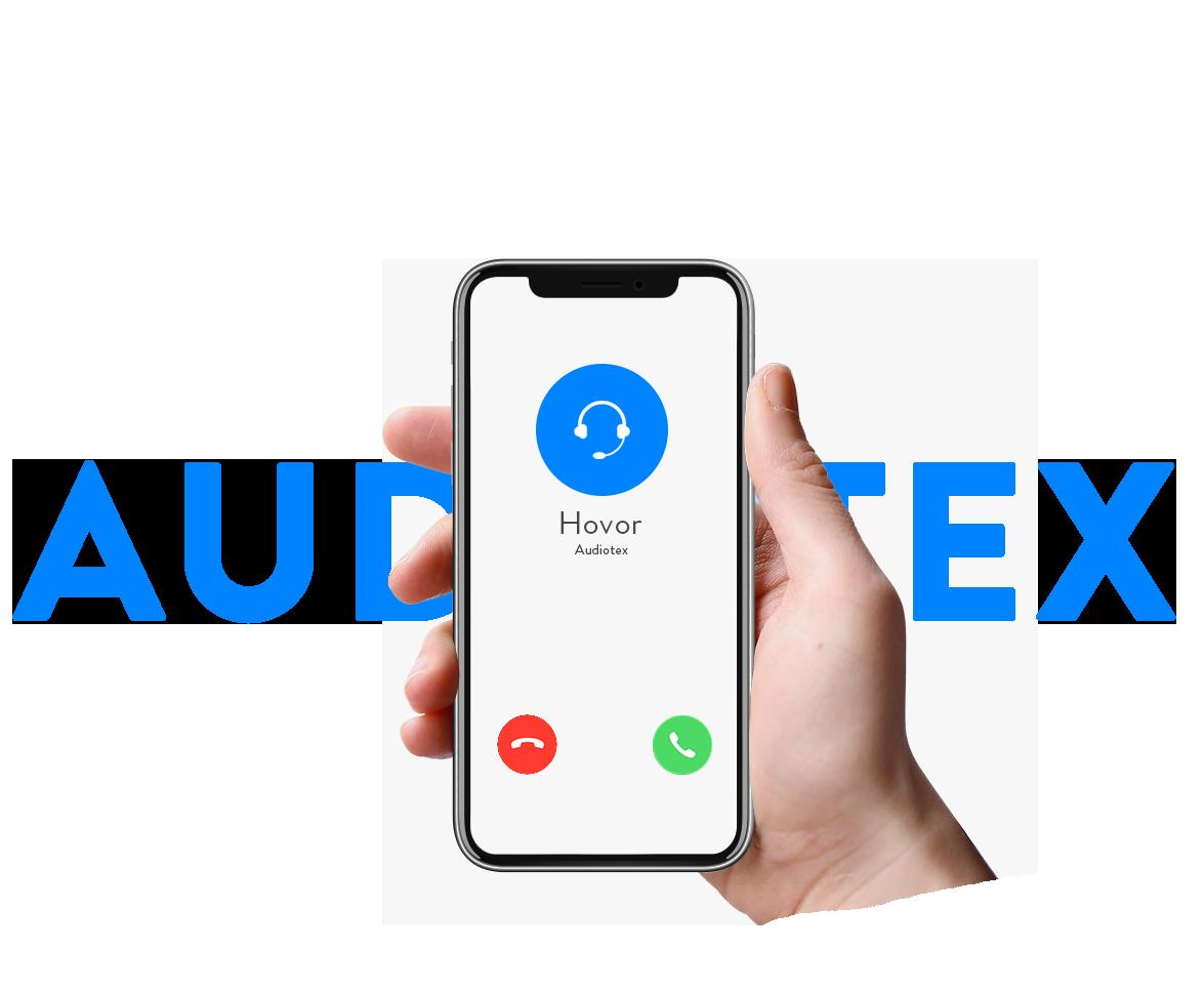 Audiotext